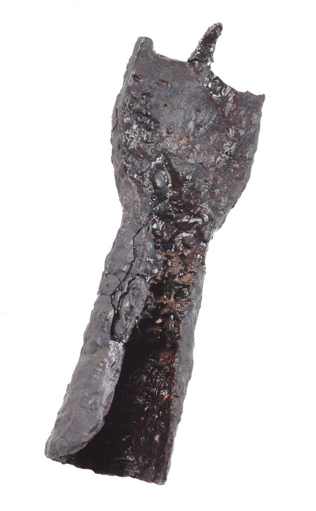 iron tool