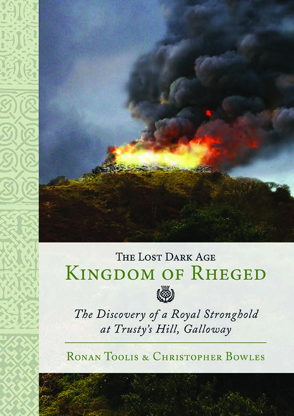 Trusty's Hill Book Cover